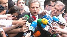 Antonio Miguel Carmona. (Foto: EFE)
