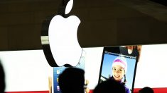 Logotipo de Apple (Foto: Getty).