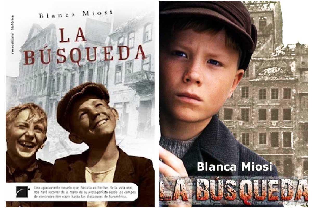 Portada del libro de Blanca Miosi con el que estuvo primera en el top 100 de Amazon durante un año.