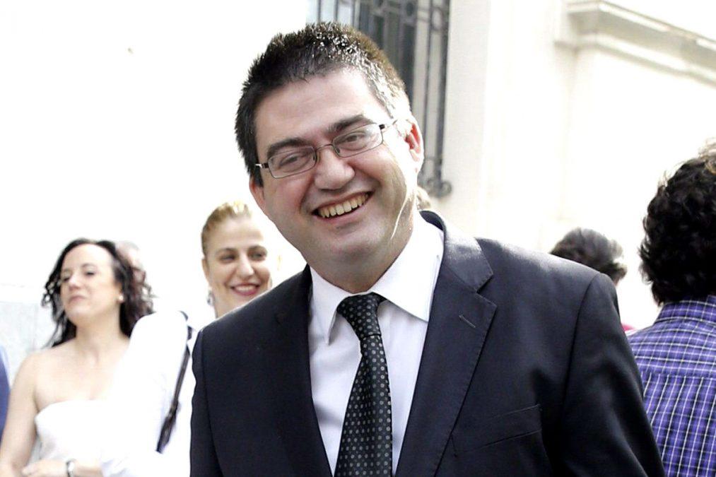 El concejal de Hacienda del Ayuntamiento de Madrid, Carlos Sánchez Mato. (Foto: EFE)