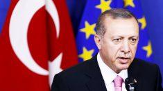 Recep Tayip Erdonan, presidente de Turquía (Foto: Reuters)