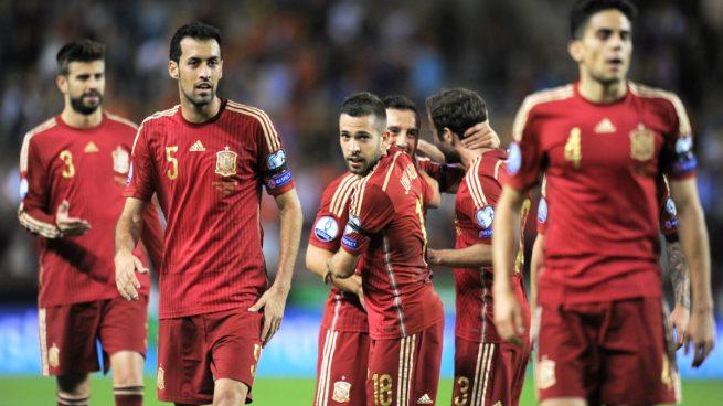 España-Eurocopa