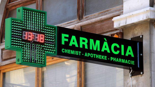 Los farmac uticos recelan de las multinacionales distribuidoras y creen que intentan saltarse - La farmacia en casa ...