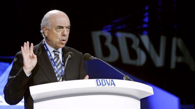 Bbva sigue eliminando trabajadores de su lista negra ocho for Bbva cierre oficinas