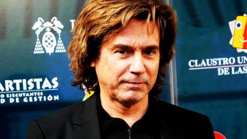 Jean-Michel Jarre es miembro honorífico del Claustro de la Universidad de Alcalá de Henares
