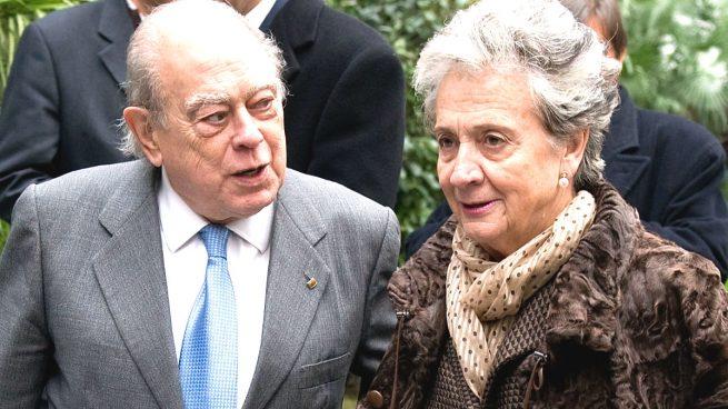 Jordi-Pujol-Marta-Ferrusola
