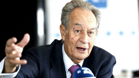 Juan Miguel Villar Mir. (Foto: EFE)