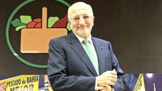 El presidente de Mercadona, Juan Roig. (EFE)