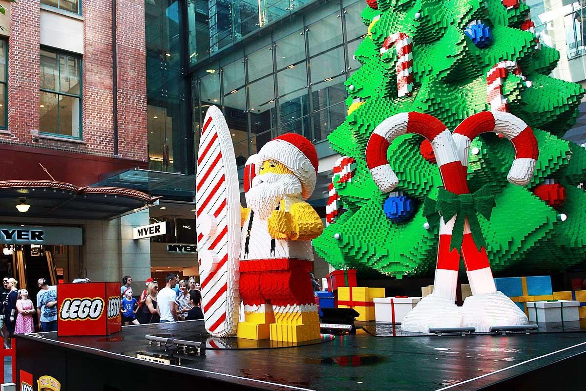 El exceso de éxito se volverá en contra de Lego estas Navidades (Foto: Getty)
