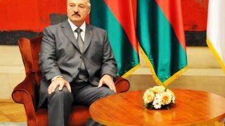 Alexander Lukashenko es considerado como 'el último dictador de Europa' (Foto: Getty)