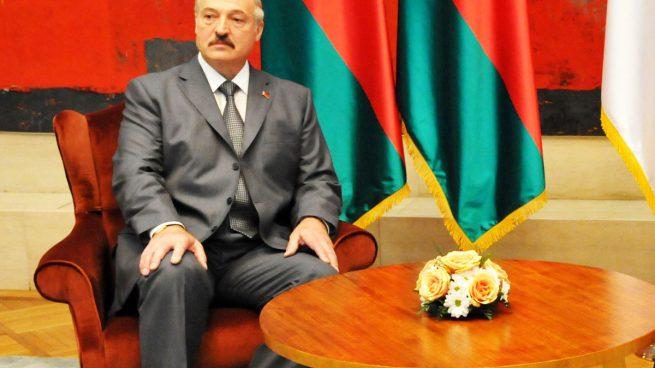 Lukashenko-Bielorrusia