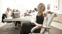 La alcaldesa de Madrid, Manuela Carmena en el día de su investidura. (Foto: Ahora Madrid)