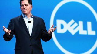 Michael Dell recompró su propia empresa hace dos años (Foto: Getty)