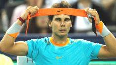 Nadal no pasó el año pasado de la primera ronda ante Feliciano.