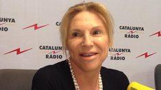 Nuria Bassols (Foto: Catalunya Radio)