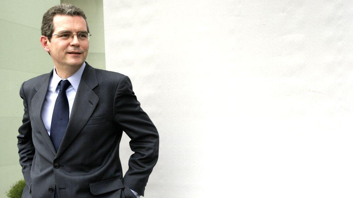 El presidente de Inditex, Pablo Isla (Foto: GETTY).