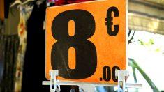 Apostar por precios bajos puede situar a la empresa como marca de bajo valor añadido y ahuyentar clientes (Foto: GETTY).