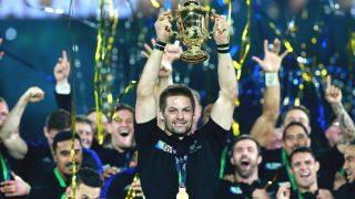 Los All Blacks agrandaron su leyenda en Londres.