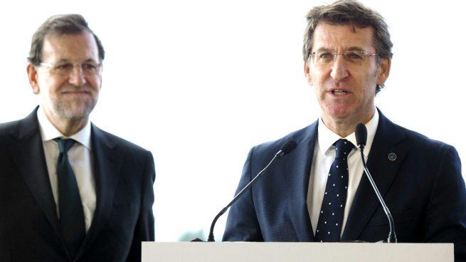 Rajoy-Feijóo