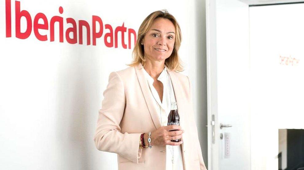 La presidenta de Coca Cola European Partners, Sol Daurella. (Foto: EFE)