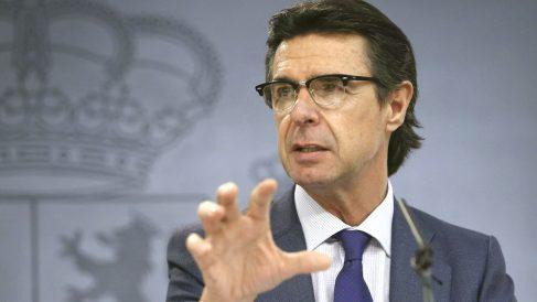 El ex ministro de Industria, José Manuel Soria. (Foto: EFE)