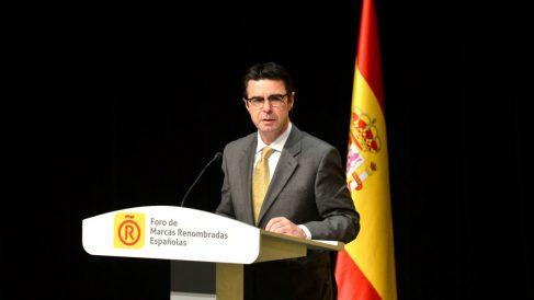 El ministro de Industria, Energía e Industria, José Manuel Soria (Foto: GETTY).