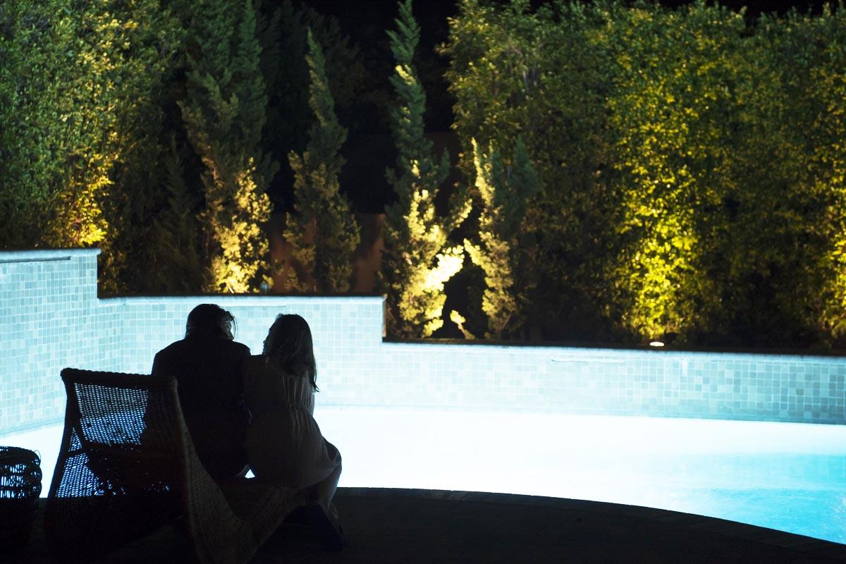 Fotograma de 'The Invitation', película ganadora en Sitges