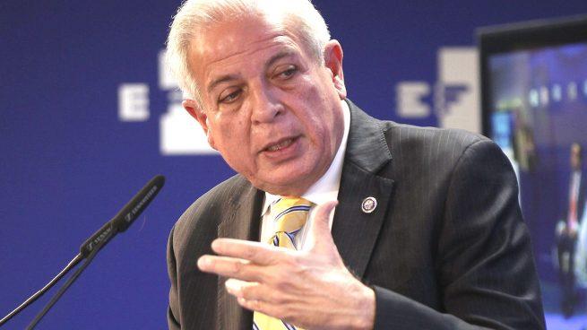 Tomás Pedro Regalado