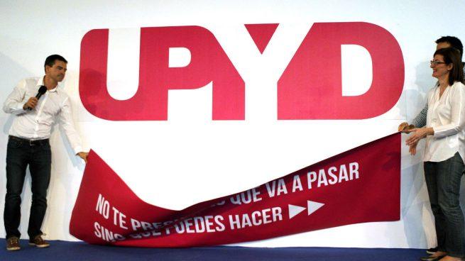 Andrés Herzog-UPyD-España