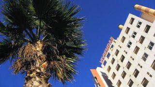 Edificio de apartamentos en Torreviaje (Valencia). (foto: GETTY)
