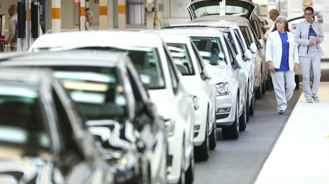 Volkswagen, condenado en EEUU a una multa de 2.800 millones de dólares por el caso del diésel