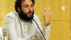 Guillermo Zapata fue imputado por este caso. (Foto: EFE)