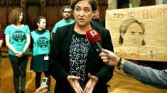 Ada Colau (Foto: EFE).