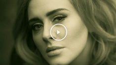 Adele saca disco el 20 de noviembre. (Foto: Getty)