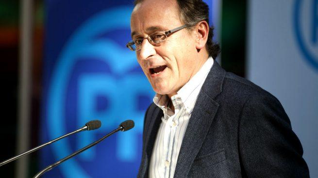 Alfonso Alonso-PNV (presupuestos)