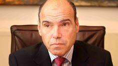 El presidente de Farmaindustria, Antoni Esteve. (Foto: EFE)