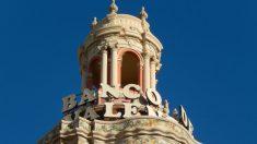 Edificio de Banco de Valencia