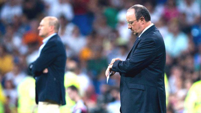 Banquillos 'made in Spain': sólo cuatro entrenadores extranjeros en Primera
