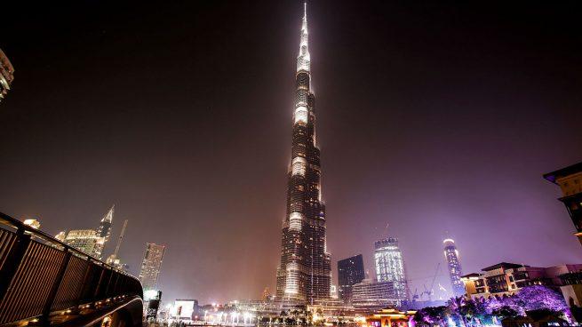 El 2014 fue el año de los rascacielos con 97 nuevos edificios en el mundo