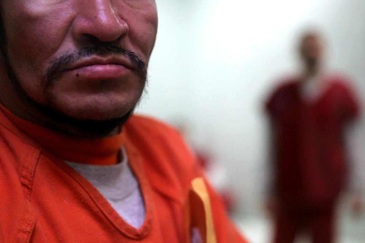 Saldrán de la cárcel presos condenados por delitos no violentos. (Foto: Getty)