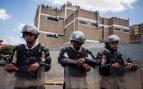 Al menos 23 presos muertos y 14 policías heridos en un motín en una cárcel de Venezuela