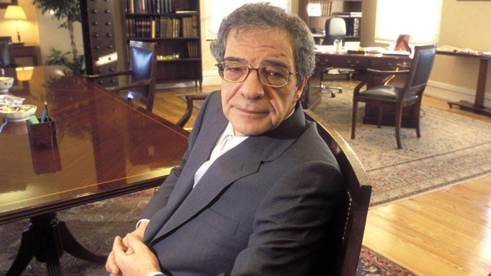 El ex presidente de Telefónica, César Alierta (Foto: GUETTY).