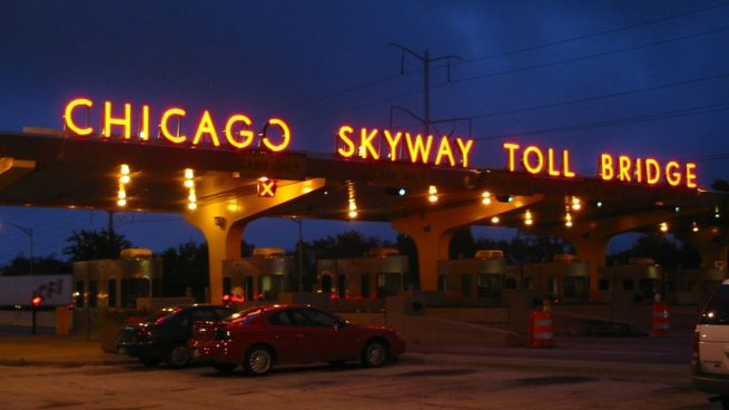 Chicago Skyway