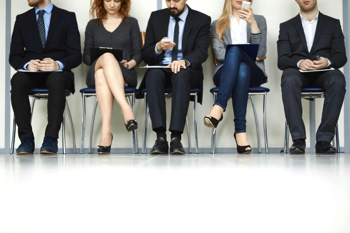 Para una empresa resulta vital encontrar a aquellas personas que son más adecuadas para el puesto vacante (Foto: GETTY).