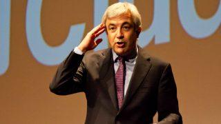 Luis Garicano, coordinador del programa económico de Ciudadanos, será la novedad española en la reunión del Club Bilderberg