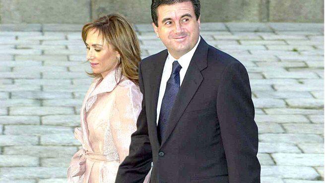 Jaume Matas-Fernando Areal-PP Balear-condena