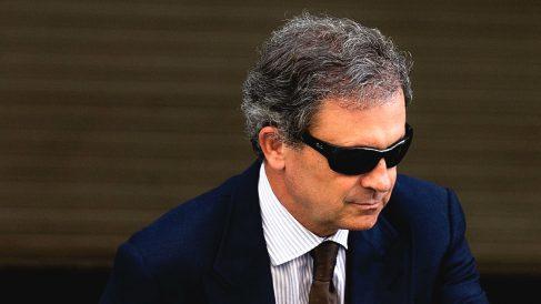 Jordi Pujol Ferrusola, primogénito de la familia. (Foto: Getty)