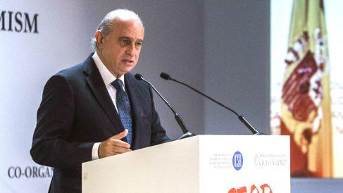 Jorge Fernández Díaz en una reciente imagen (Foto: Efe)