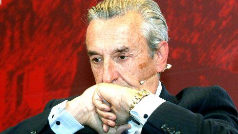 El presidente de la Comisión Nacional de los Mercados y la Competencia (CNMC), José María Marín. (Foto: EFE)