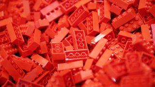 Ai Weiwei ya usó piezas Lego para construir los retratos de 175 prisioneros famosos como Nelson Mandela. (Foto: Getty)